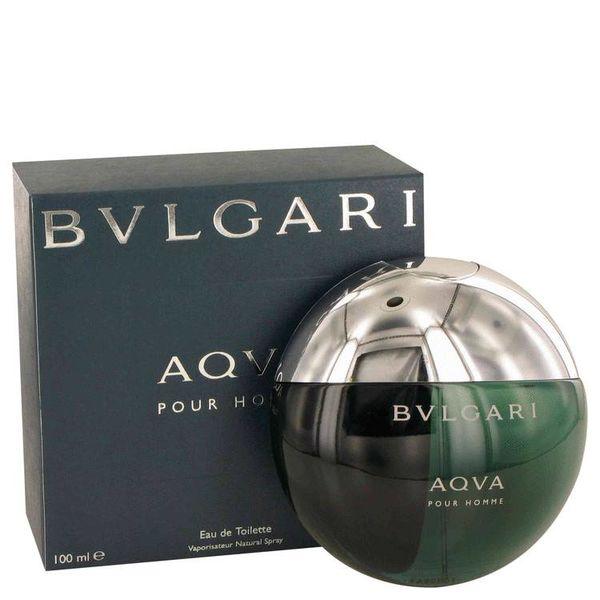 Bulgari Aqua pour Homme eau de toilette spray 100 ml
