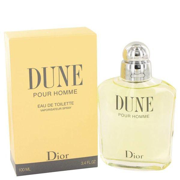 Dune pour Homme Eau de toilette spray 100 ml