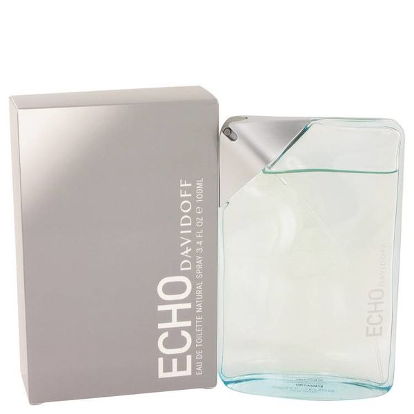 Echo Men eau de toilette spray 100 ml