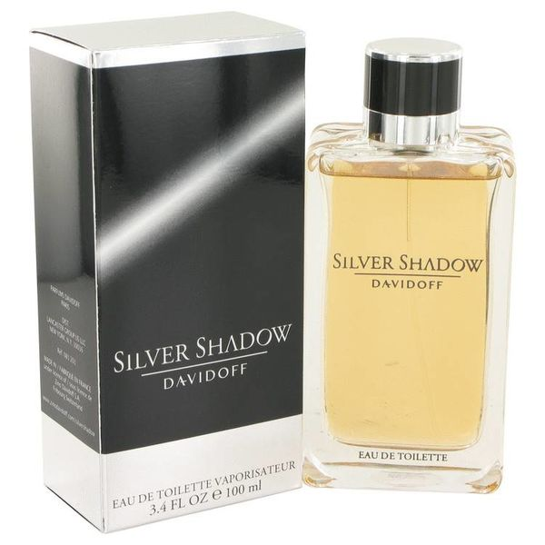 Davidoff Silver Shadow Men EDT 100 ml