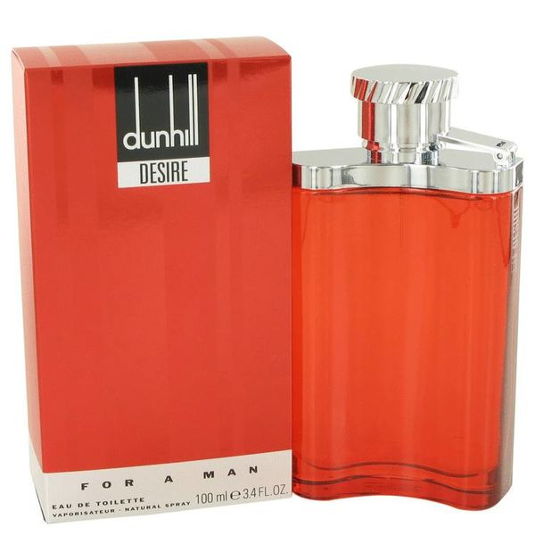 Dunhill Desire Men eau de toilette spray 100 ml