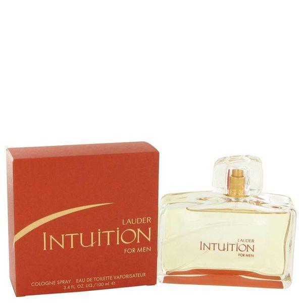 Estee Lauder Intuition Men EDT 100 ml