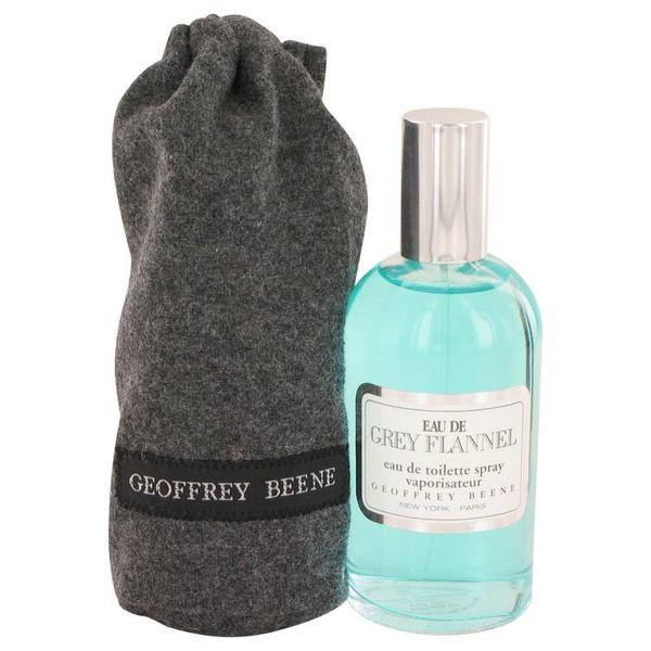 Geoffrey Beene Eau de Grey Flannel Men eau de toilette spray 120 ml