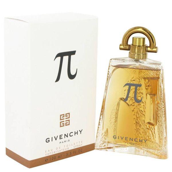 Givenchy Pi Men eau de toilette spray 100 ml
