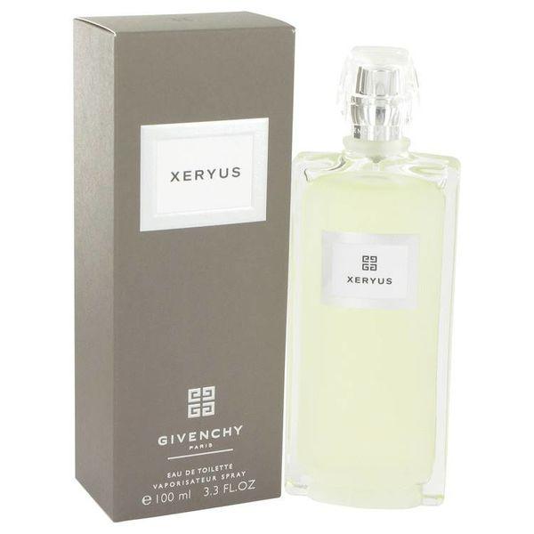 Givenchy Xeryus Men EDT 100 ml