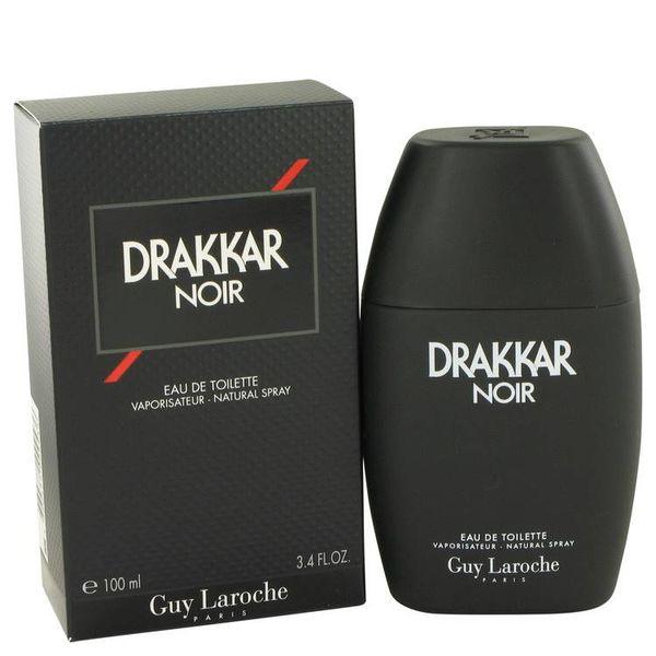 Guy Laroche Drakkar Noir Men eau de toilette spray 100 ml zonder verpakking