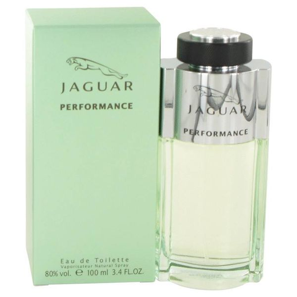 Jaguar Performance Men EDT 100 ml