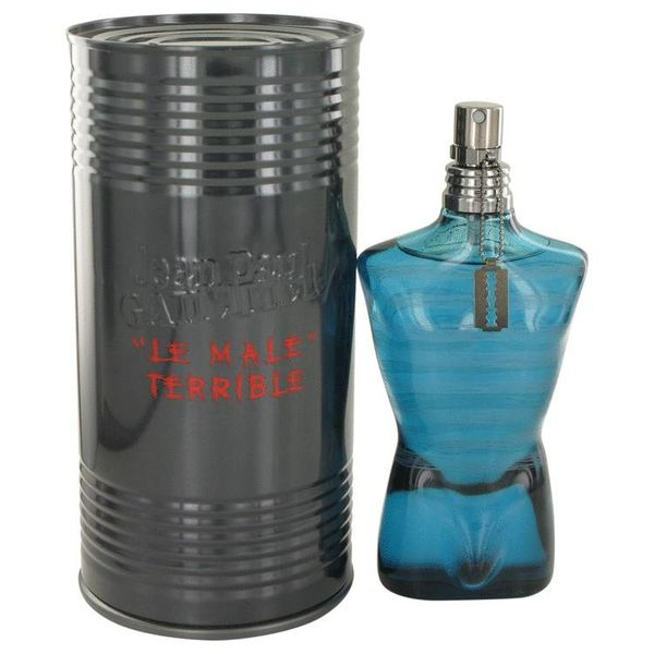 Jean Paul Gaultier Terrible eau de toilette spray spray 125 ml