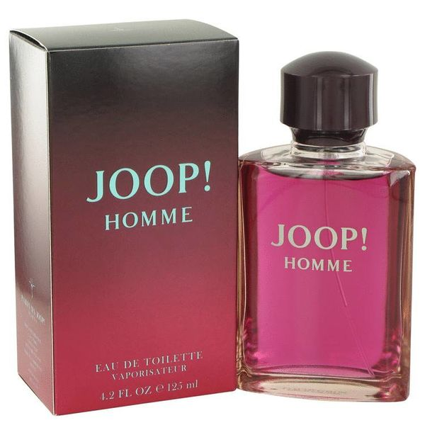 Joop Homme eau de toilette spray 75 ml
