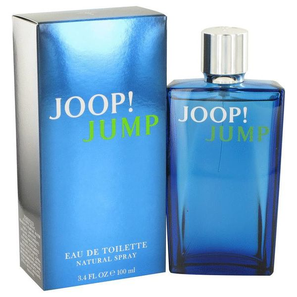 Joop Jump Men eau de toilette spray 100 ml