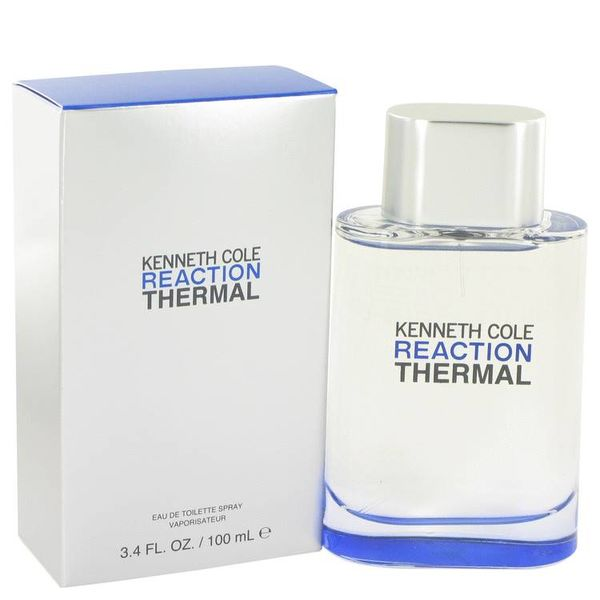 Kenneth Cole Thermal Reaction Men EDT spray 100 ml