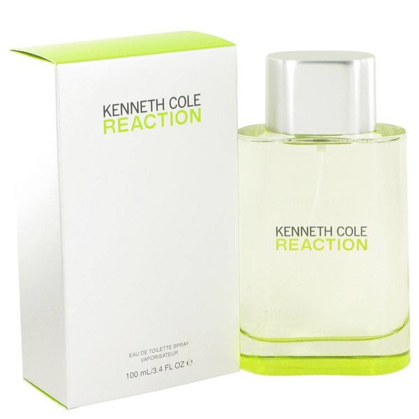Kenneth Cole Reaction Men EDT 100 ml