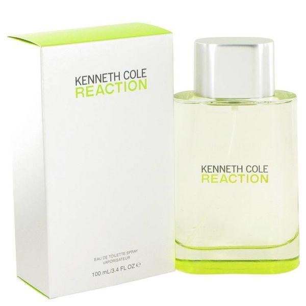 Kenneth Cole Reaction Men EDT 100 ml
