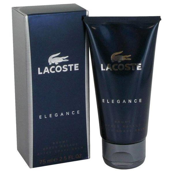 Lacoste Elegance Men Aftershave Balm 75 ml