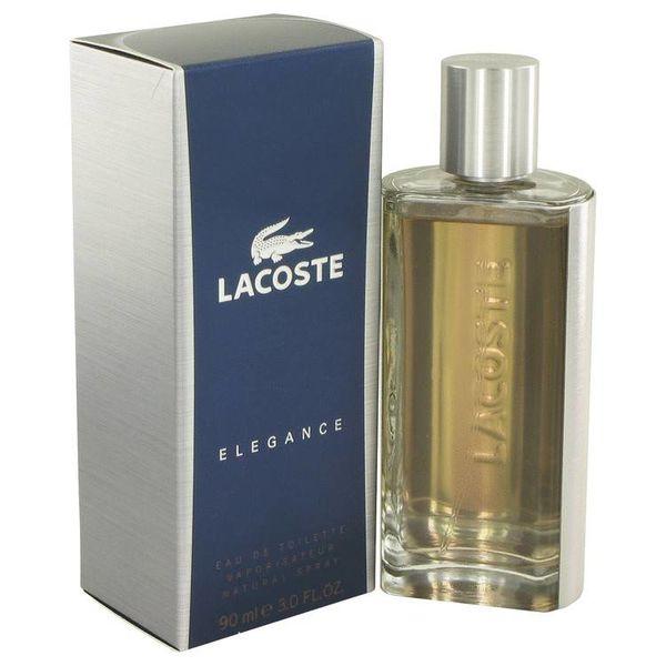 Lacoste Elegance Men eau de toilette spray 90 ml