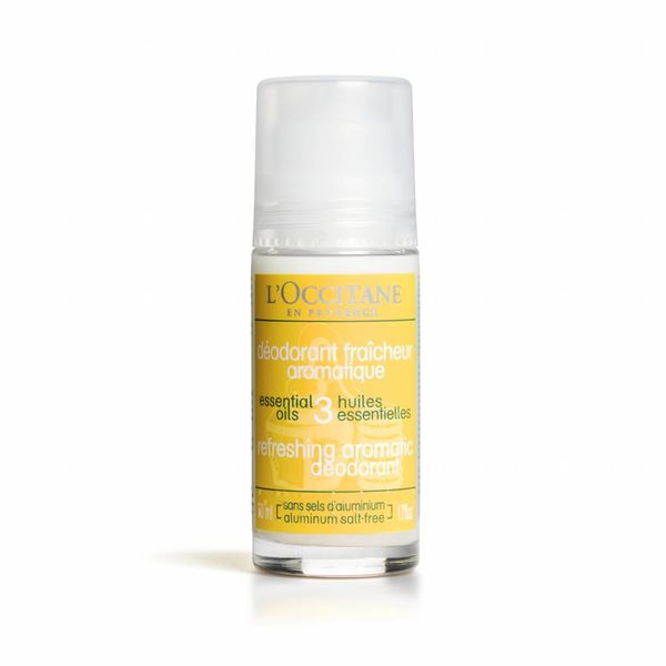 L'Occitane Refreshing Aromatic Deodorant 50 ml