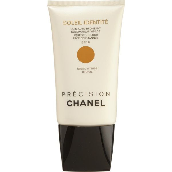 Chanel Soleil Identite Face Self Tanner SPF8