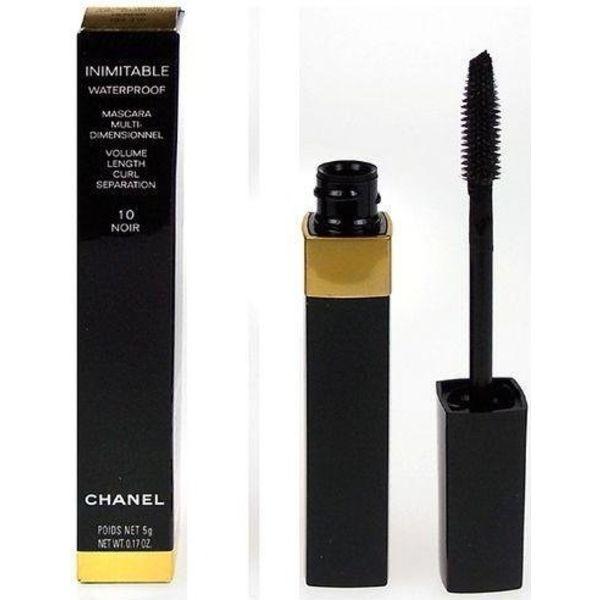 Chanel Inimitable Waterproof Mascara
