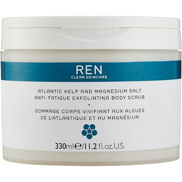 Ren Anti-Fatigue Exfoliating Body Scrub 330 ml