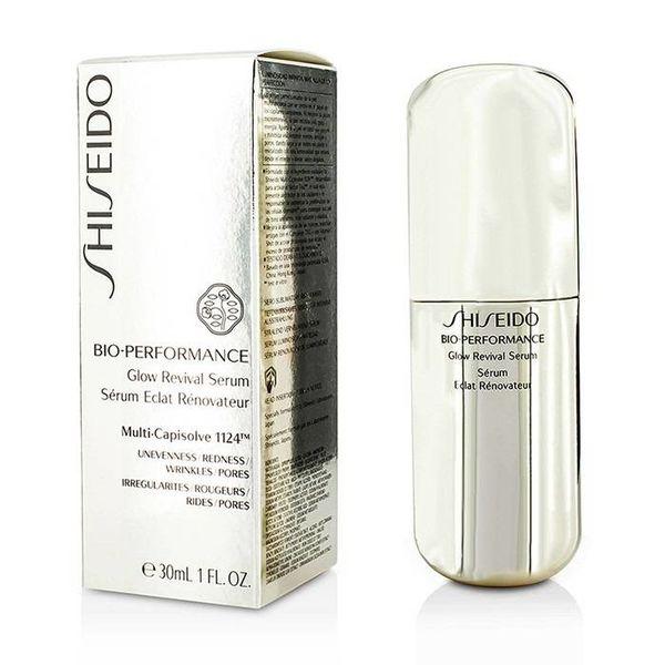 Shiseido Bio Performance Glow Revival Serum 30 ml