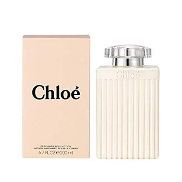 Chloe By Chloe Body Lotion  200 ml