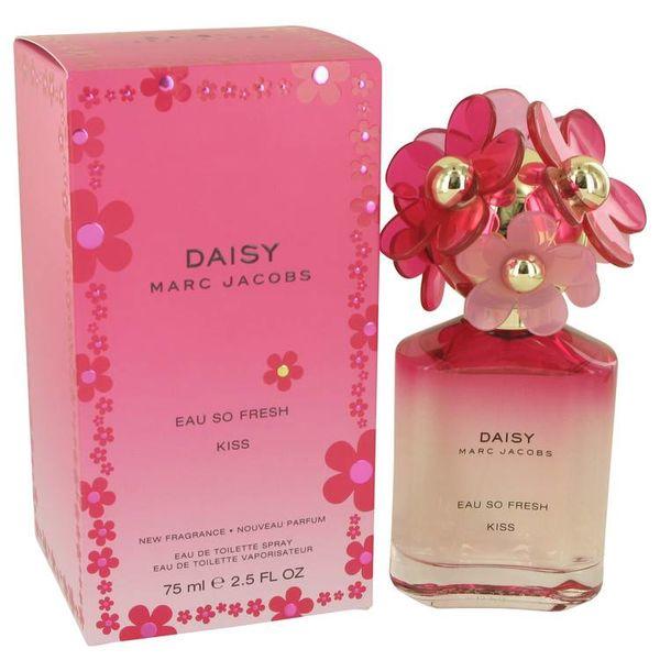 Marc Jacobs  Daisy Eau So Fresh Kiss Edition EDT 75 ml