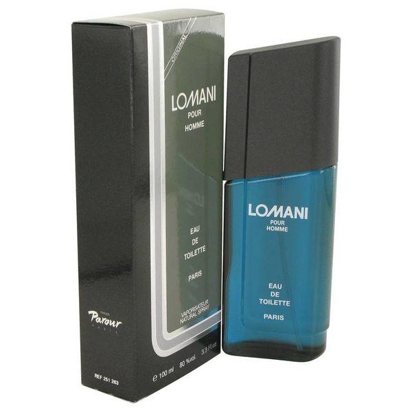 Lomani Men EDT 100 ml