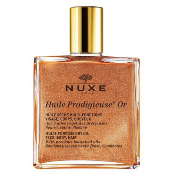 Nuxe Huile Prodigieuse Purpose Dry Oil 50 ml - Copy