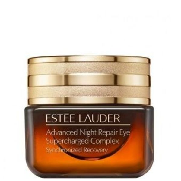 E.Lauder Adv. Night Rep. Eye Supercharged Complex 15 ml