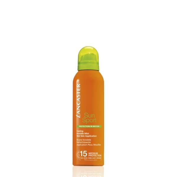 Lancaster Sun Sport Cooling Invisible Mist SPF15