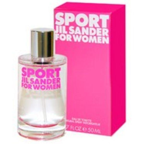 Jil Sander Sport for Woman eau de toilette spray 30 ml