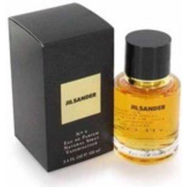 Jil Sander No. 4 Woman Eau de parfum spray 30 ml