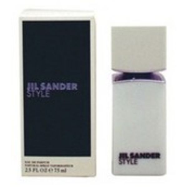 Jil Sander Style Woman Eau de parfum spray 50 ml