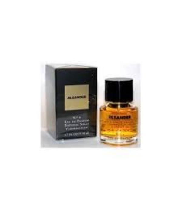 Jil Sander No. 4 Woman eau de parfum spray 100 ml