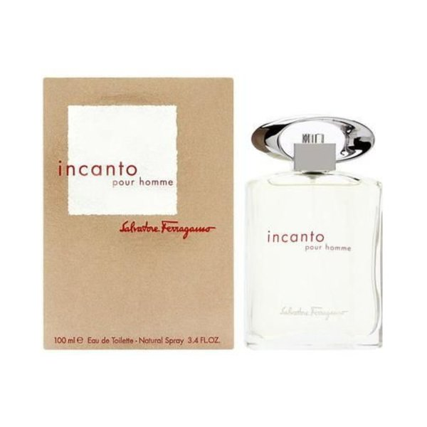 Salvatore Ferragamo Incanto Men EDT 100 ml