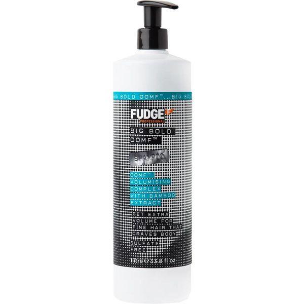 Fudge Big Bold Oomf Shampoo 1000 ml