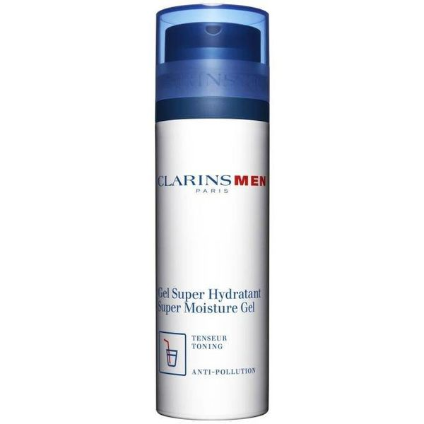 Clarins Men Gel Super Hydratant 50 ml