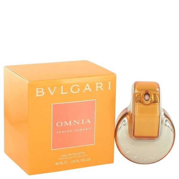 Bulgari Omnia Indian Garnet 40 ml Eau de Toilette Spray