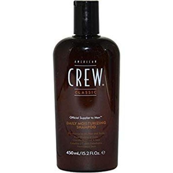 American Crew Daily Moisturizing Shampoo 450 ml