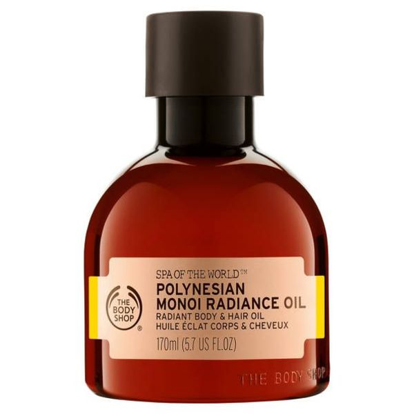 The Body Shop Body Oil 170 ml
