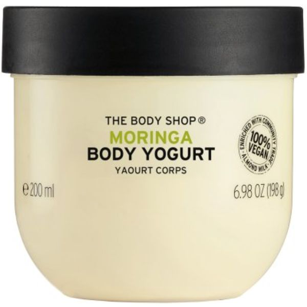 The Body Shop Body Yogurt 200 ml