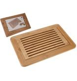 Excellent Houseware Bamboe broodplank