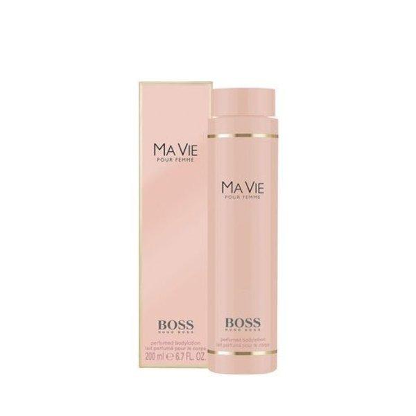 Hugo Boss Ma Vie Pour Femme Perfumed Body Lotion 200 ml