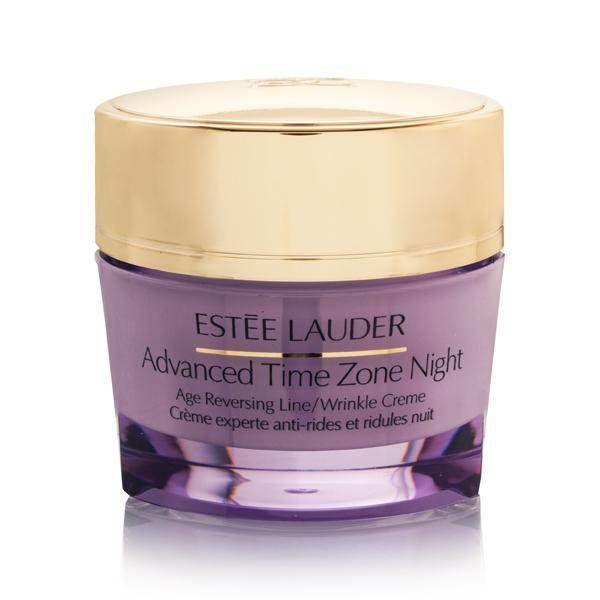 E.Lauder Advanced Time Zone Night Wrinkle Creme