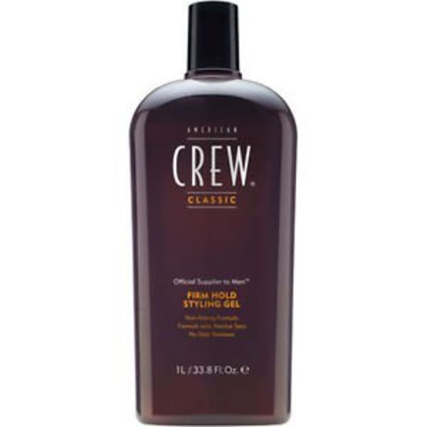 American Crew Styling Gel Firm Hold 1000 ml