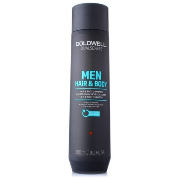 Goldwell Dual Senses Men Hair&Body Shampoo