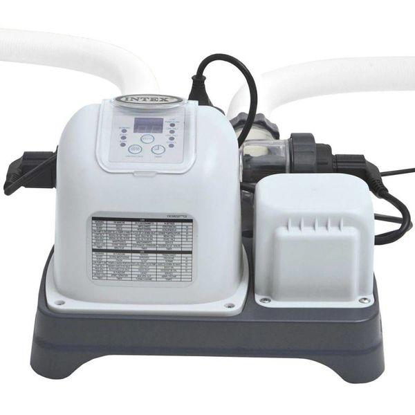 Krystal Clear ECO zoutwatersysteem 26668GS