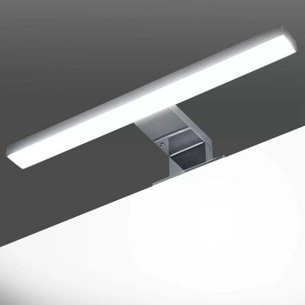 Spiegellamp 5 W koud wit - Retourdeal