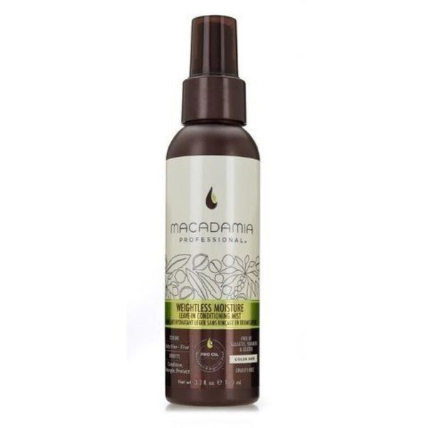 Macadamia Weigthless Moisture Conditioner 300 ml