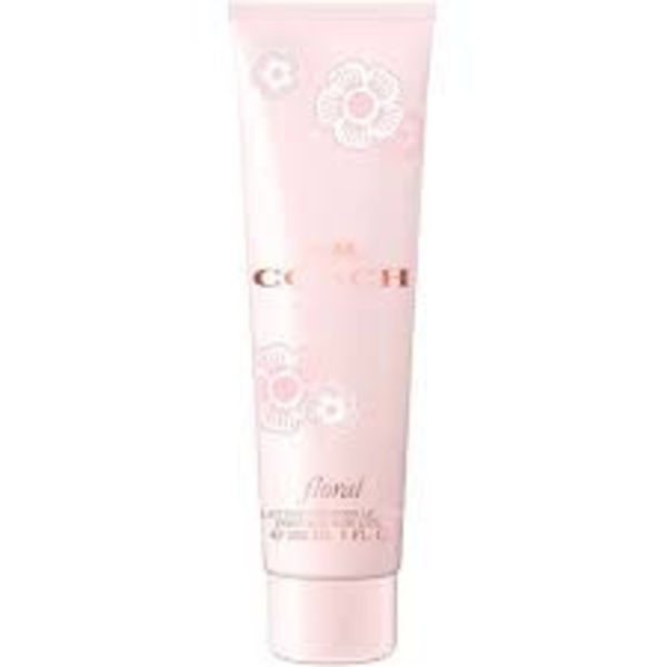 Coach Floral Body Lotion 150 ml